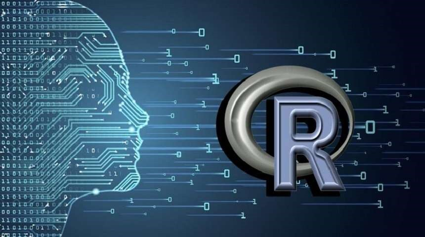 آموزش زبان R